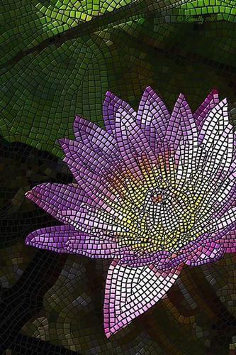 logo-design-mosaic-hand-cut-tile-500x500